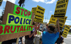 Racism of Politics and Policing