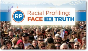 Racial Profiling Training Needed