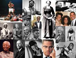 Teach black history in schools. Photo Credit: euclidlibrary.com