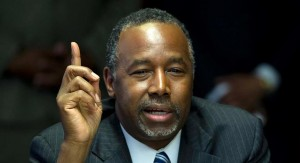 Ben Carson Addresses Faith