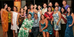 Hawaiian Election Based on Race