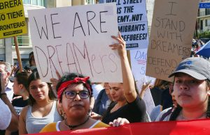 DACA Exposes Hypocrisy of Illegal Immigration Issue